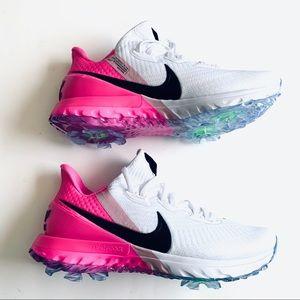 Nike Golf Air Zoom Infinity Tour NRG Shoes